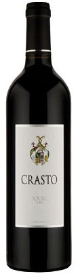 QUINTA DO CRASTO DOURO RED