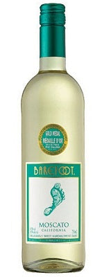 Barefoot - Moscato NV