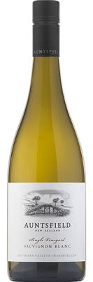 Auntsfield - Sauvignon Blanc Marlborough