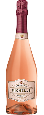 DOM ST MICHELLE BRUT ROSE