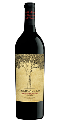 DREAMING TREE CAB SAUV