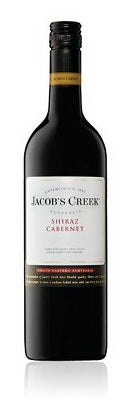 JACOBS CREEK SHIRAZ/CAB 1.5