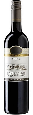Oyster Bay - Merlot Marlborough