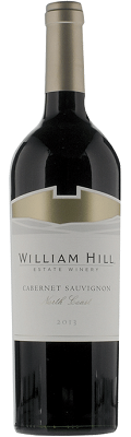 WILLIAM HILL NAPA CABERNET