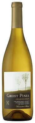 GHOST PINES CHARDONNAY