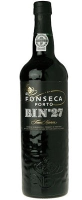 Fonseca - Bin 27 Finest Reserva Port NV