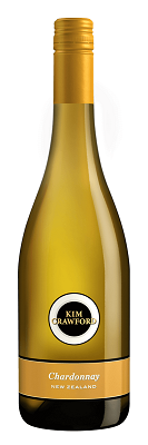 Kim Crawford - Chardonnay Marlborough Unoaked