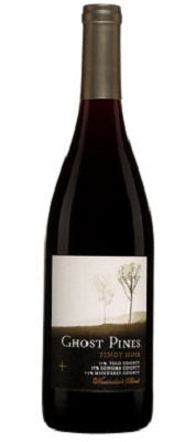 GHOST PINES PINOT NOIR