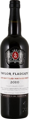 TAYLOR FLADGATE 20 YEAR