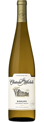 CHAT ST MICHELLE RIESLING