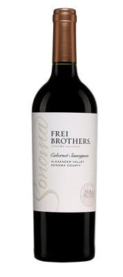 FREI BROTHERS CABERNET