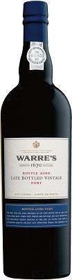 Warre - Late Bottled Vintage Port 2002