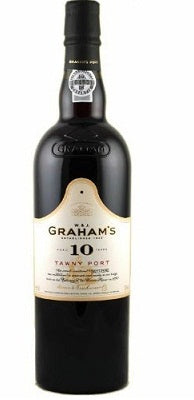 Graham's - Tawny Port 10 year old NV