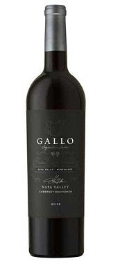 GALLO SIGNATURE SERIES CAB