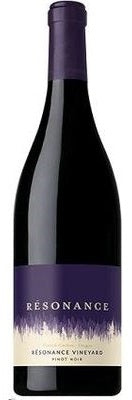 RESONANCE PINOT NOIR