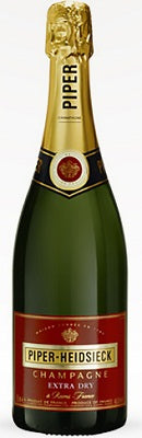 Piper-Heidsieck - Extra Dry Champagne NV