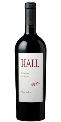 Hall - Cabernet Sauvignon Napa Valley