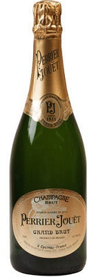 Perrier-Jouet - Champagne Grand Brut NV