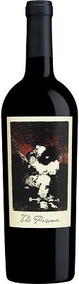 The Prisoner - Napa Valley Red Blend