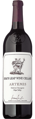 STAGS LEAP NAPA CAB ARTEMIS