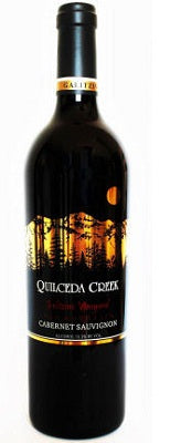 Quilceda Creek - Cabernet Sauvignon Columbia Valley