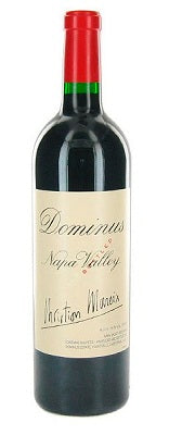 Dominus Estate - Cabernet Sauvignon Napa Valley