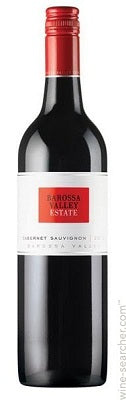BAROSSA VALLEY CABERNET