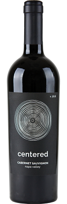 CENTERED NAPA CAB