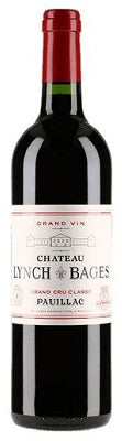CHAT LYNCH BAGES 14
