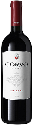 CORVO NERO D'AVOLA RED