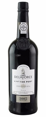 Delaforce - Vintage Port