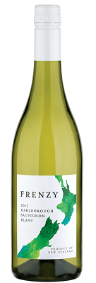 Frenzy - Sauvignon Blanc Marlborough