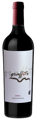 GRAFFITO MALBEC