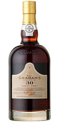 GRAHAMS 30 YEAR OLD TAWNY