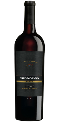 GREG NORMAN SHIRAZ/ CAB
