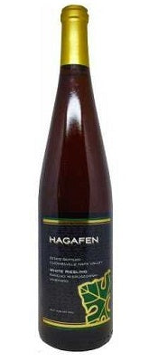 HAGAFEN RIESLING LAKE COUNTY