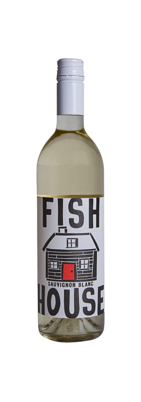 HOUSE FISH HOUSE SAUV BLANC