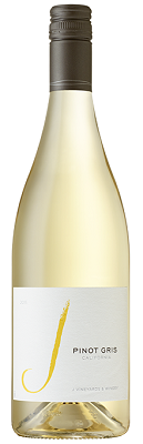 J VINEYARDS RUSSIAN RIVER PINOT GRIS