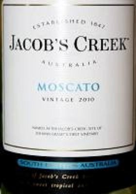 JACOBS CREEK MOSCATO 750
