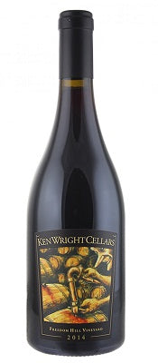 KEN WRIGHT FREEDOM HILL PINOT NOIR
