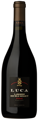 LUCA SYRAH LABORDE DOUBLE