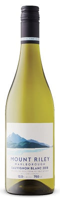 Mount Riley - Sauvignon Blanc Marlborough