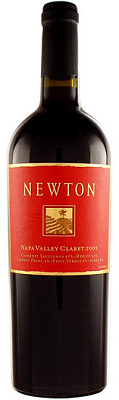 "Newton - ""Red Label"" Cabernet Sauvignon Napa County"