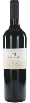 NOVELTY HILL CHARDONNAY