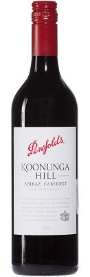 Penfolds - Shiraz South Australia Koonunga Hill