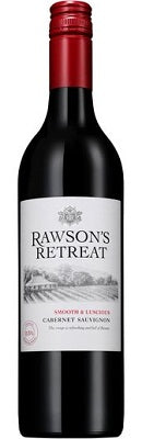 Penfolds - Rawson's Retreat Merlot South Eastern Australia