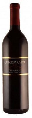QUILCEDA CREEK CVR RED