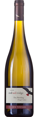 Red Tail Ridge - Semi-Dry Riesling