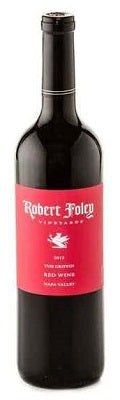 ROBERT FOLEY GRIFFIN RED BLEND