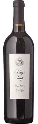 STAGS LEAP NAPA MERLOT